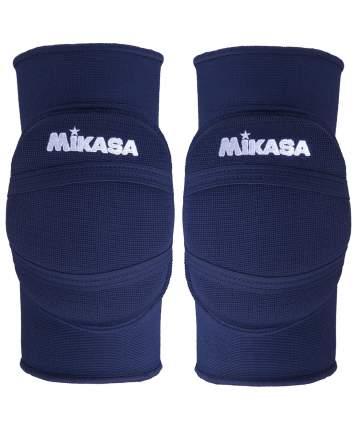 Mikasa Наколенники волейбольные MT8-036, темно-синий - S