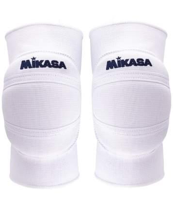 Mikasa Наколенники волейбольные MT8-022, белый - M