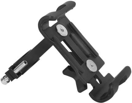 Держатель GSMIN Phone Holder 05 для телефона на руль велосипеда / мотоцикла (Черный)