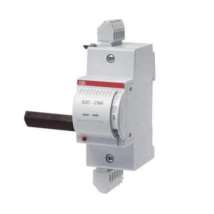 ABB S2C-CM2/3 Моторный привод