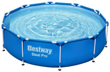 Каркасный бассейн Bestway 56677 305x305x76 см
