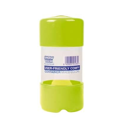 Контейнер для резиночек User-Friendly Comfy Container Lime 7x13cm