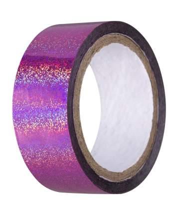 Обмотка для булав и обруча Amely AGS-301, 2 x 150 см, розовая