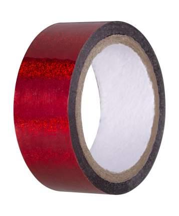 Обмотка для булав и обруча Amely AGS-301, 2 x 150 см, красная