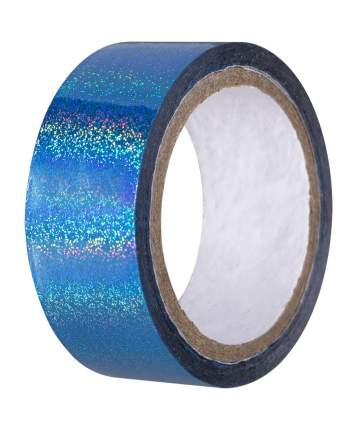 Обмотка для булав и обруча Amely AGS-301, 2 x 150 см, голубая