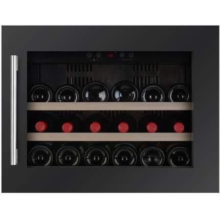 Встраиваемый винный шкаф Temptech OBI45SB Black