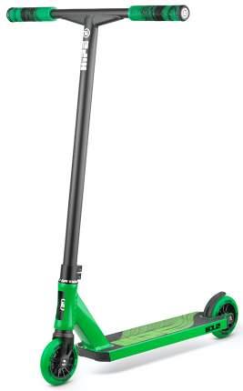 Самокат Hipe H12 black/green