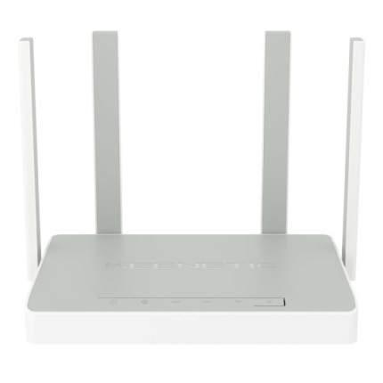 Wi-Fi роутер Keenetic Giga SE White (KN-2410)