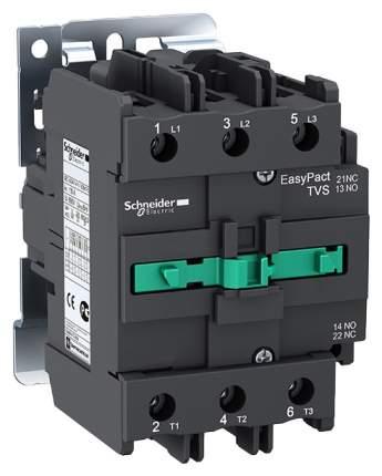 Контактор SE EasyPact TVS TeSys E 3P 80А 400В AC3 220В 50Гц