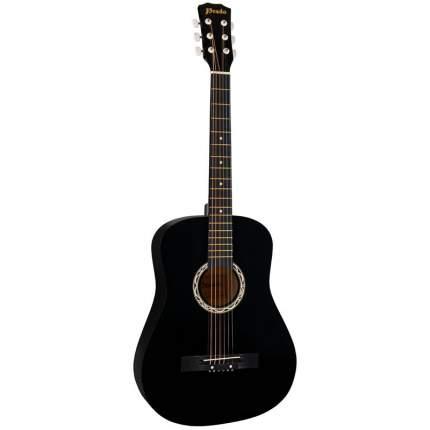 Акустическая гитара Prado HS-3807/BK