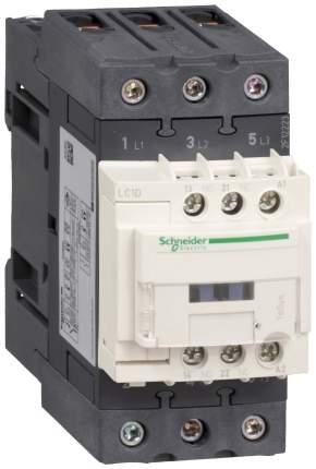 Контактор SE Contactors D Telemecanique 3P Everlink 440В, 40A, 3НО 220В АС