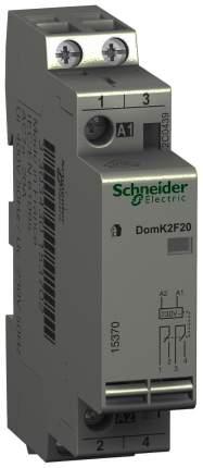Модульный контактор SE Домовой 20A 2НО 230/250В АС 50Гц