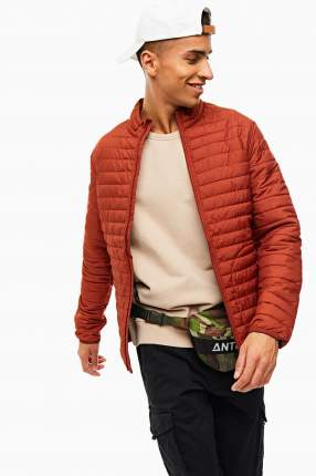 Куртка мужская Jack & Jones 12173809 красная M
