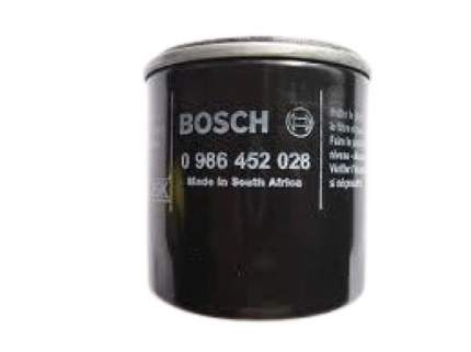 Фильтр масляный BOSCH 0986452028