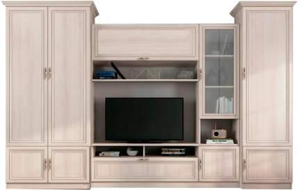 Боровичи-мебель Модульная гостиная Классика 2