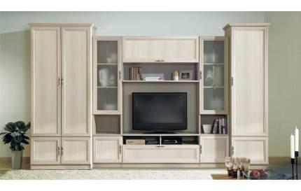 Боровичи-мебель Модульная гостиная Классика 1