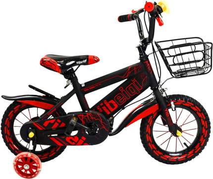 Детский велосипед Yibeigi V-12 красный