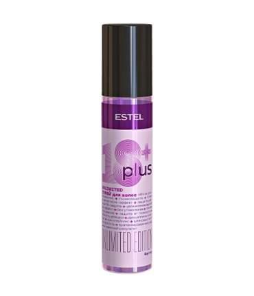 Спрей для волос ESTEL 18 PLUS, 200 мл