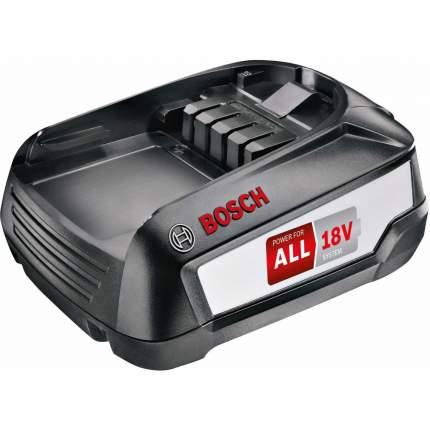Аккумулятор для пылесоса Bosch для пылесоса, 17002207 (BHZUB1830)