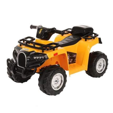 Электроквадроцикл Pituso 5258 Желтый