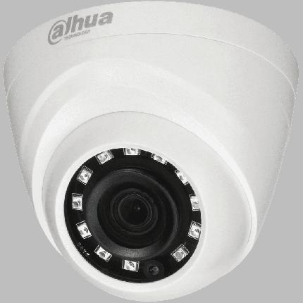 Мультиформатная камера Dahua DH-HAC-HDW1400RP-0360B