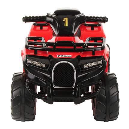Электроквадроцикл Pituso 5258 Красный