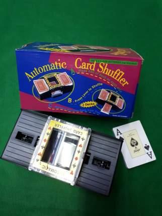 Шафл-машинка для перемешивания карт
