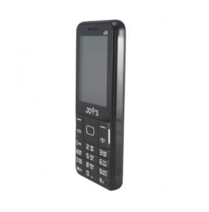 Мобильный телефон Joys S14 DS Black