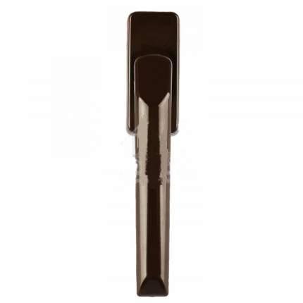 """Ручка оконная коричневая металл,  """"Агат""""2035.05"""