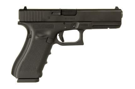 Пистолет Tokyo Marui Glock 17 gen.4 GGBB (TM4952839142962)