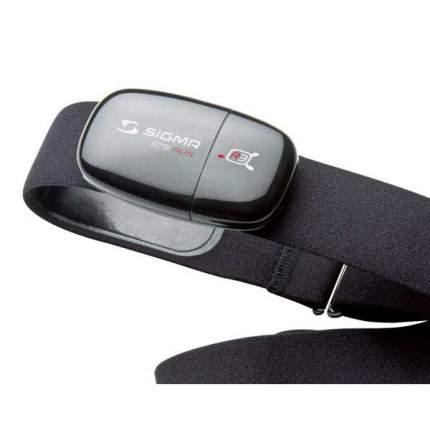 Нагрудный датчик Sigma R3 Comfortex+, 20321 ,для пульсометров, с эласт.ремнем, one size