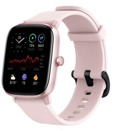 Смарт-часы Amazfit GTS 2 Mini (A2018) Pink