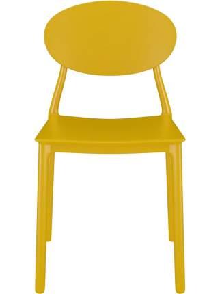 Стул Loftyhome OLIVE yellow XH-8117-Y