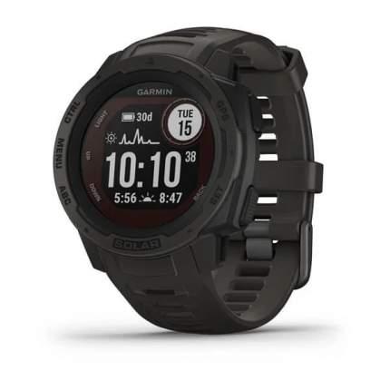 Спортивные наручные часы Garmin Instinct Solar 010-02293-00