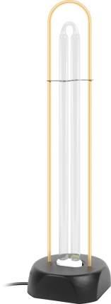 УФ-стерилизатор Defender UVT-05 36W золотой, пульт
