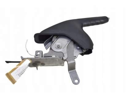 Рычаг стояночного тормоза general motors  opel corsa-d 39053551