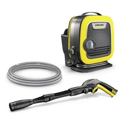 Электрическая мойка высокого давления Karcher K Mini 1.600-054.0