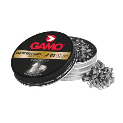 Пули GAMO Master point 500 шт.