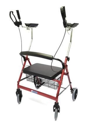 Ходунки-роляторы для инвалидов, пожилых и полных людей LY-518XL серия OPTIMAL-KAPPA