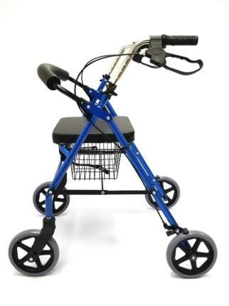 Ходунки-роляторы для инвалидов и пожилых людей LY- 517B серия OPTIMAL-KAPPA