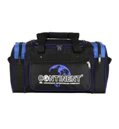 Дорожная сумка Монкинг М-212 черная 28 x 53 x 22 см