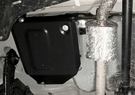 Защита адсорбера Автоброня Kia Seltos FWD/4WD 2020-н.в., сталь 1.8 мм, 111.02852.1