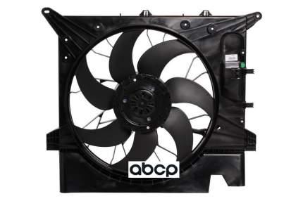 Вентилятор охлаждения Parts-Mall PXNKA006