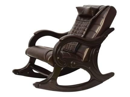 Массажное кресло-качалка EGO WAVE EG2001 КОФЕ (Арпатек)