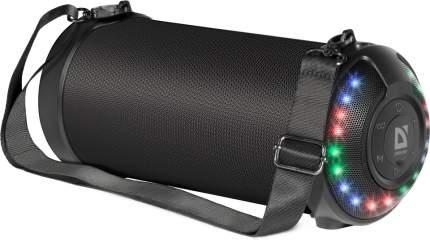 Портативная колонка Defender G28 Black