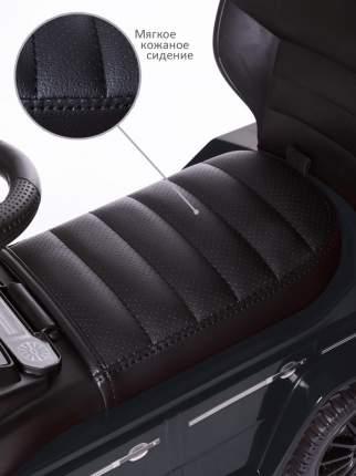 Babycare, Каталка детская Mercedes-Benz G350d (с родительской ручкой) New Черный (Black)
