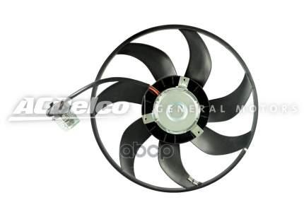 Вентилятор охлаждения ACDelco 19347429