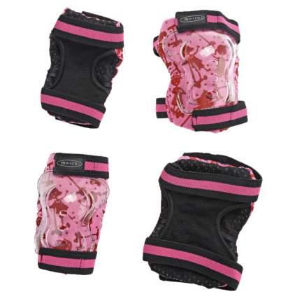 Комплект защиты MICRO,  Розовый (S)