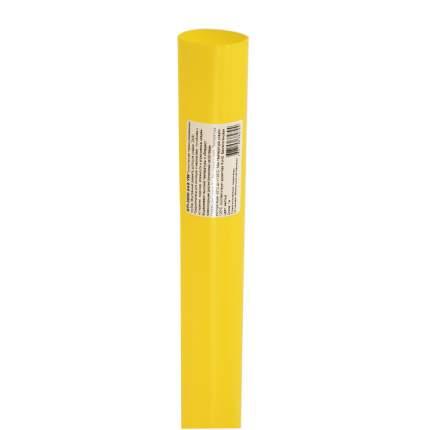 Трубка тонкостенная термоусаживаемая GTI-3000, желтая, 24 мм/8 мм, GTI-3000 24/8 YW