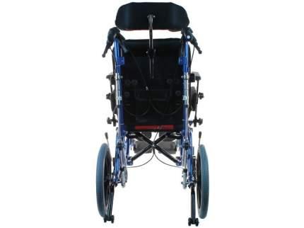 Кресло-коляска инвалидная LY-170 Pyro LightOptima ширина 40 см колёса литые